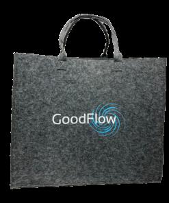 GoodFlow opbevaringstaske til infrarød tæppe